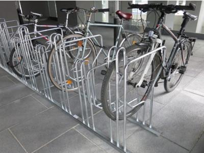 Fahrradständer, Fahrradständer Bügel, geförderte Fahrradständer, Sicherheitsfahrradständer, Fahrradständer BEN
