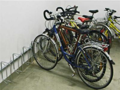 Fahrradständer Wandhalterung, Fahrradständer KLW, Fahrradständer Stahl