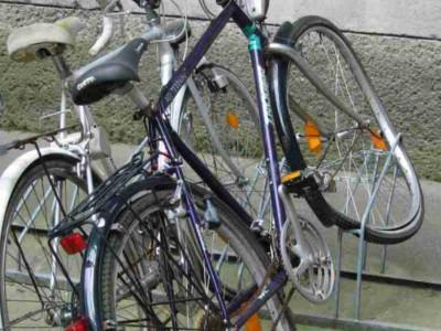 Radständer Nachbau billig