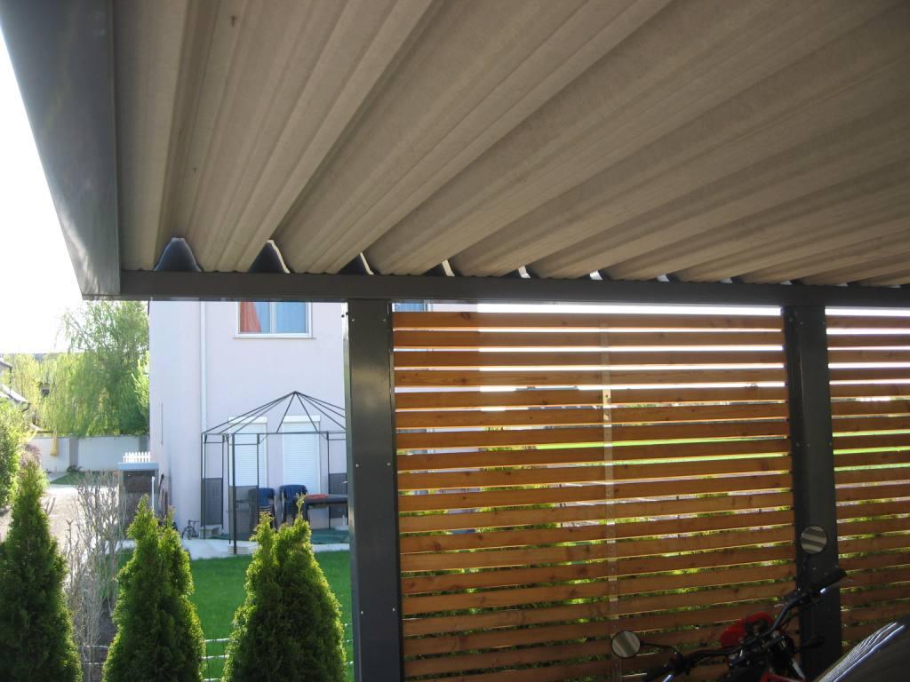 Stahlbeton Fertiggarage Alwe Garagen